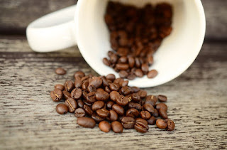 You can really taste the difference between Arabica and Robusta coffee beans!