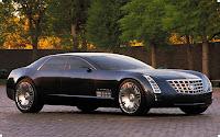 Cadillac Sixteen стоимость фото