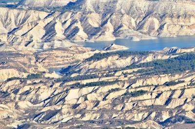 Barrancos de Gebas