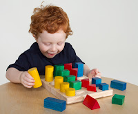 Toys can Promote Normal Development