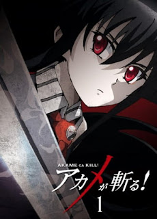 Akame ga Kill! Castellano