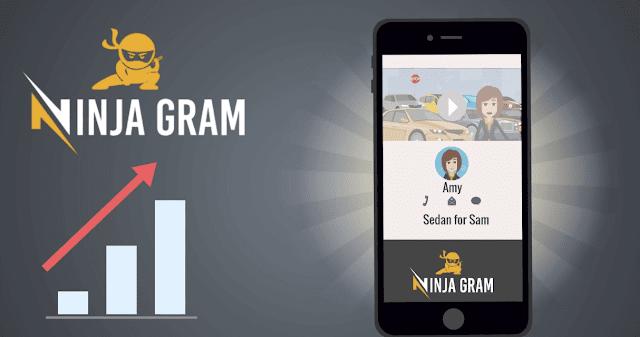 Ninja Gram v5.4.2