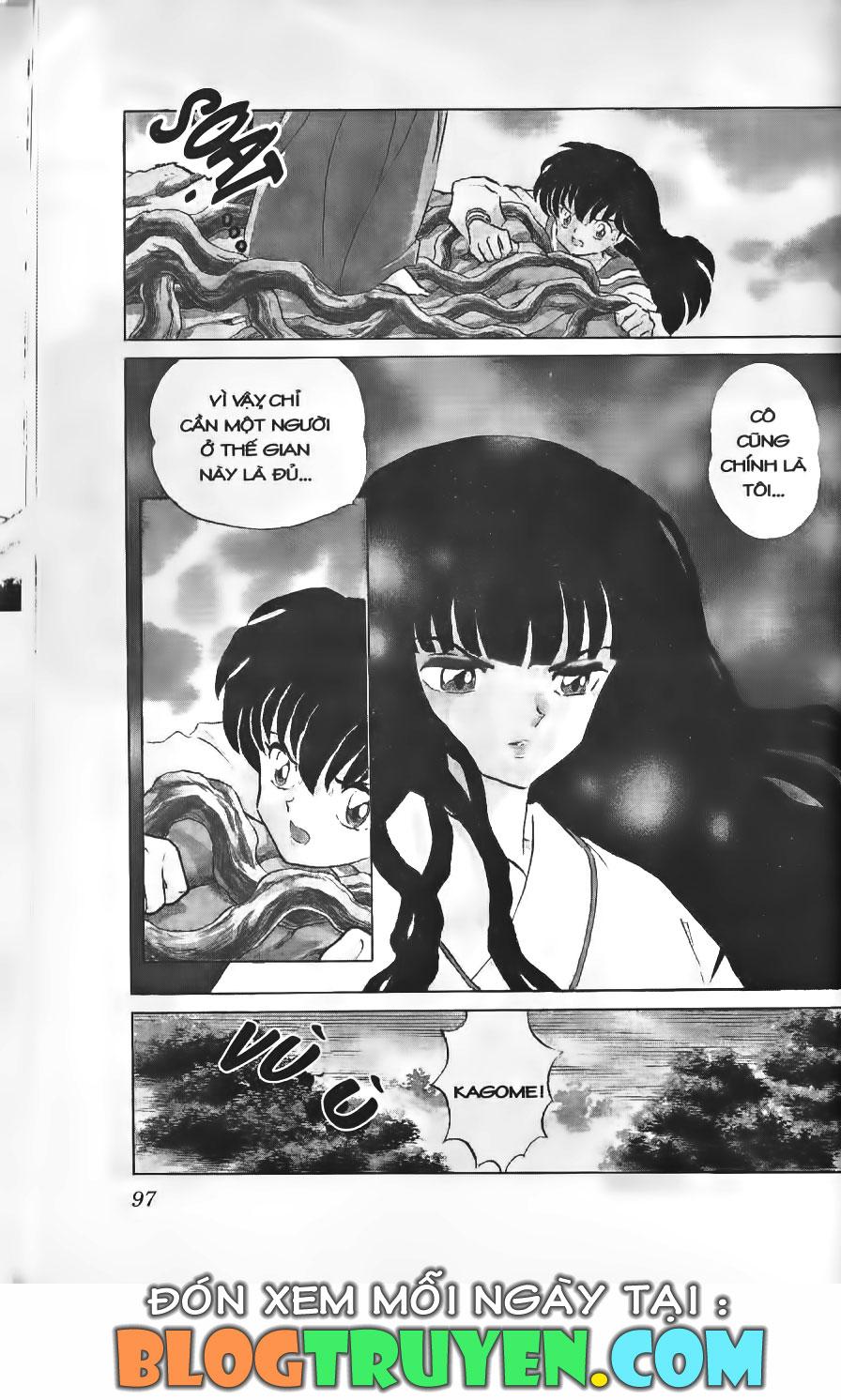 Inuyasha vol 13.6 trang 4