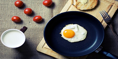 10 Ways to Successfully Start Your Day: Always have Breakfast