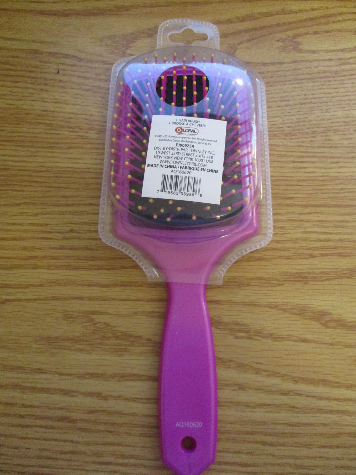 Missys Product Reviews : Townley Girl & Disney Tsum Tsum Hair Clips