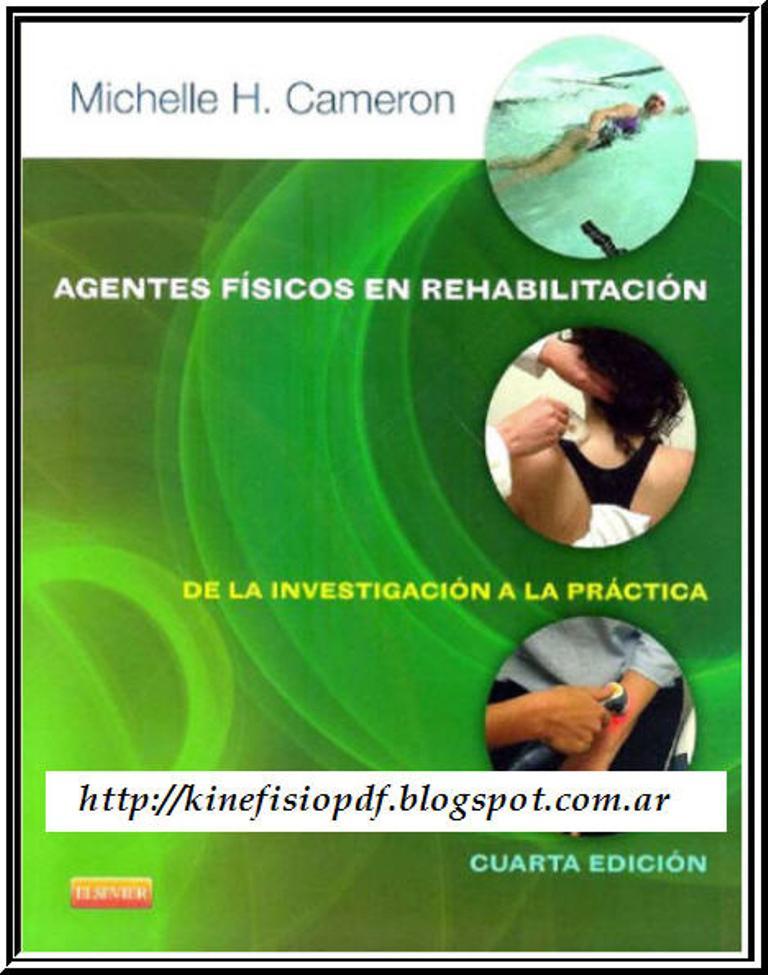 Libros en PDF de Kinesiología y Fisioterapia: Agentes físicos en ...