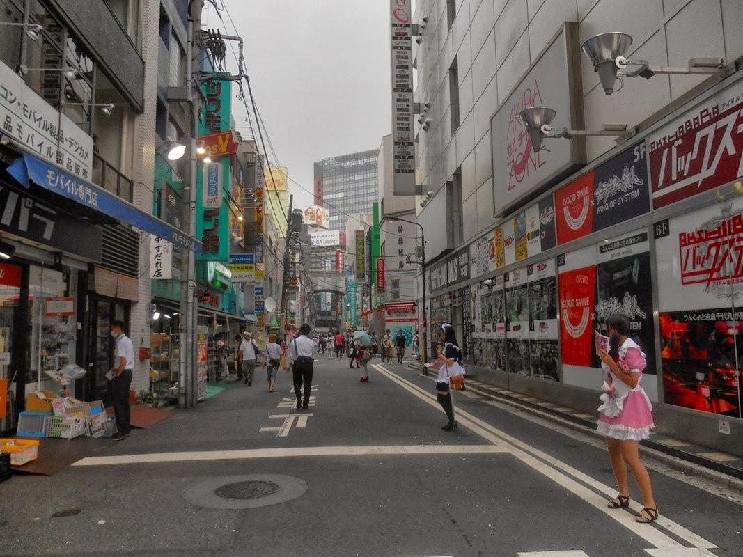 tokyo est prima volta
