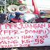 FPR Desak Pemkab Dompu dan DPRD Sejahterahkan Petani