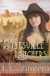 The Rainesville Ranchers