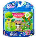 Littlest Pet Shop Collectible Pets Boxer (#1840) Pet