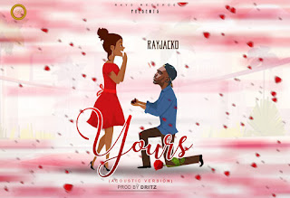 Rayjacko – Yours Acoustic