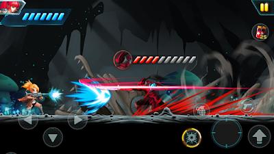 Metal Wings: Elite Force Mod Apk