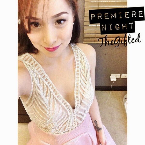 Cristine Reyes allegedly pregnant