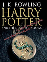 Cover Deathly Hallows
