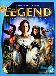 Legend 1985 HD [1080p] Latino [Mega] dizonHD