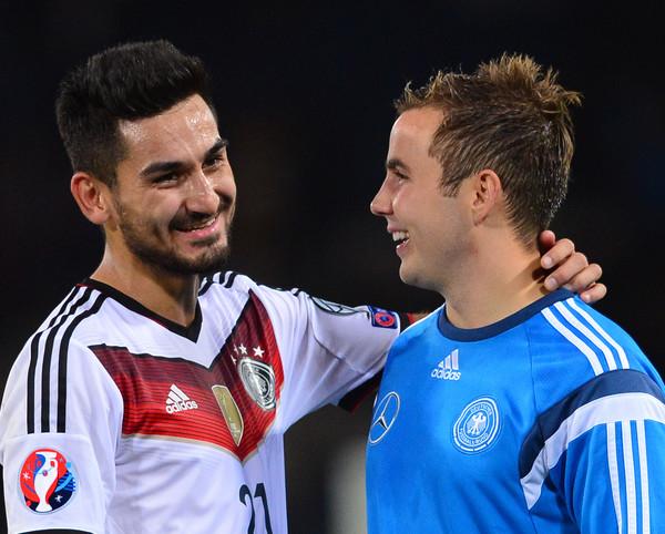 96a80a0893 O técnico Joachim Löw convocou a seleção alemã para os dois últimos jogos  de 2017