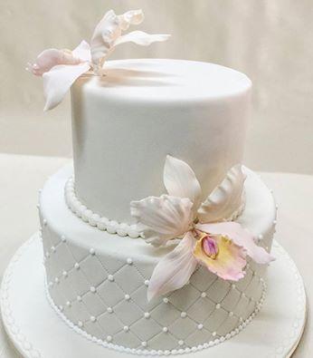 Kenari wedding cakes