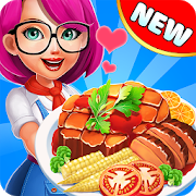 Cooking Star Chef - Realistic, Fun Restaurant Game Unlimited (Coins - Gems) MOD APK