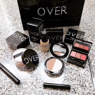 Daftar Harga Semua Merk Kosmetik Make Over Terbaru Dan Terlengkap 2018