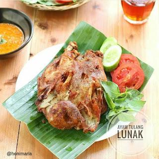 Ide Resep Masak Ayam Goreng Tulang Lunak