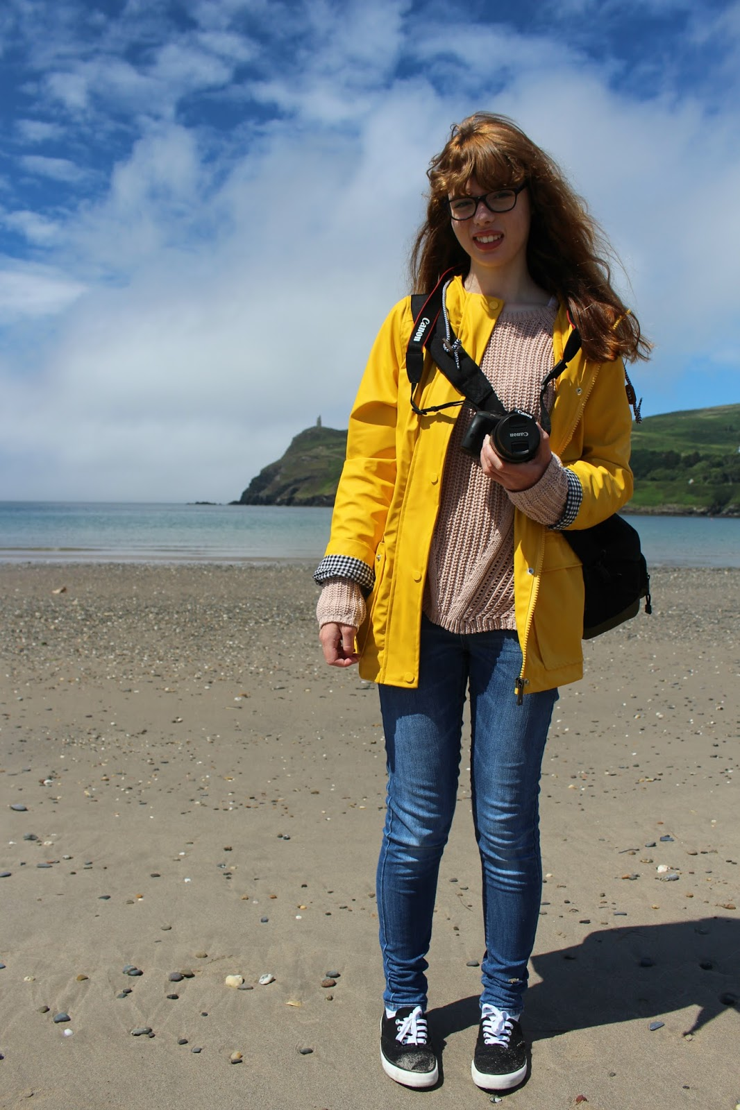 Isle Of Man Photo Diary Port Erin
