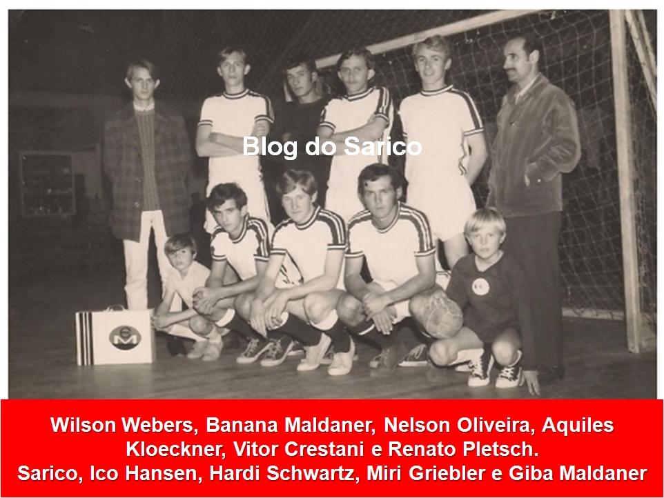 4f3f883eaed98 Blog do Sarico  Futsal de antigamente