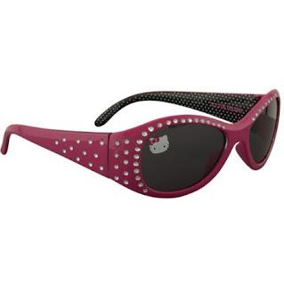 Gambar Kacamata Hello Kitty Untuk Anak 1