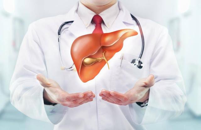 الالتهابات الفيروسية أكثر أمراض الكبد حدوثا
