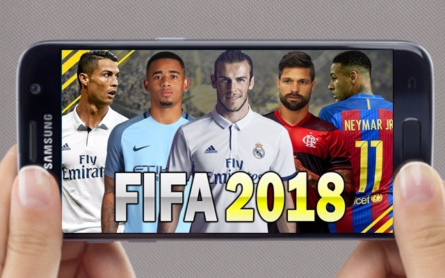 Fifa 2018 For Apk 2018