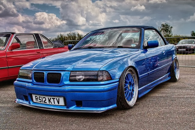 tuning cars and news bmw m3 e36. Black Bedroom Furniture Sets. Home Design Ideas