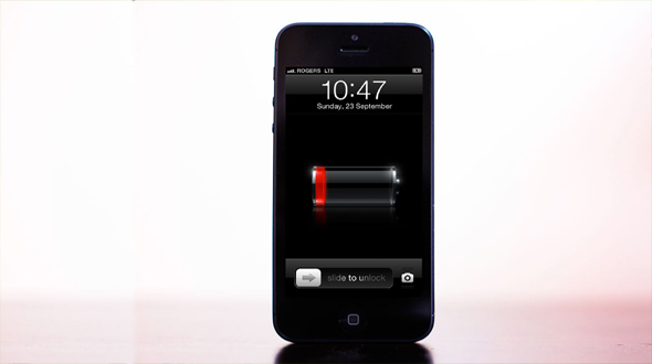 iPhone Battery tips and tricks