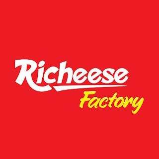 Lowongan Kerja PT. Richeese Kuliner Indonesia