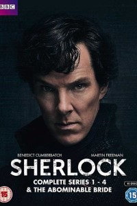 Download Sherlock {All Episodes} 720p [Season 1,2,3,4]