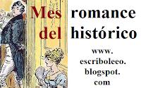 mes romance histórico