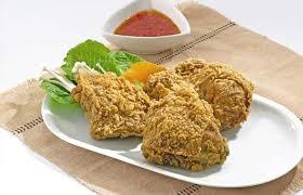 Ayam GorengTepung