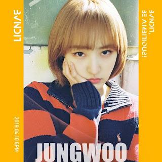 Jungwoo (정우)
