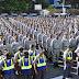 Violan ley ascensos militares y policías