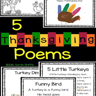 https://www.teacherspayteachers.com/Product/5-Thanksgiving-Poems-for-Kids-2860824