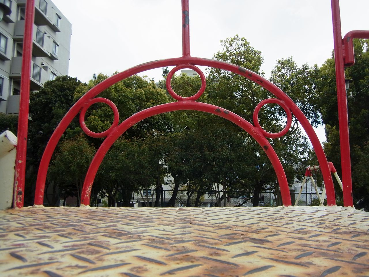 楠児童遊園(兵庫県芦屋市)