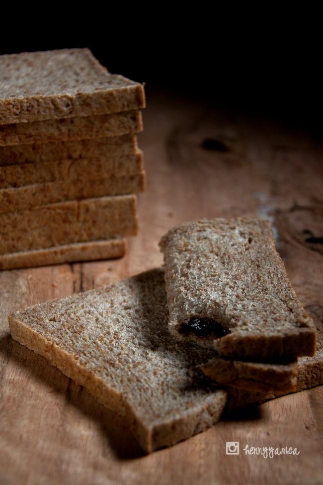 4 Rekomendasi Merk Roti Gandum Untuk Diet & Diabetes (beserta harga)