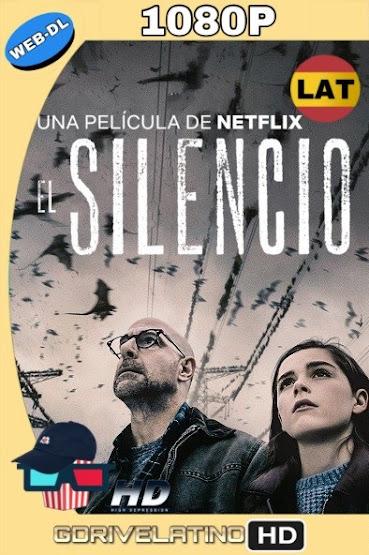 El Silencio (2019) WEB-DL 1080p Latino-Ingles MKV