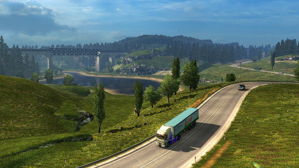 Euro Truck Simulator 2 Download Full For Free