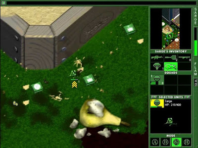 Army Men Toys in Space  Pc Game Free Download Full Version