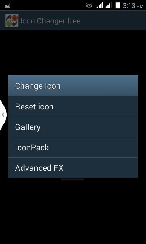 android icon changer Free download Android মোবাইলের Icon এর ছবি আপনার ইচ্ছে মতো পালটিয়ে ফেলুন।