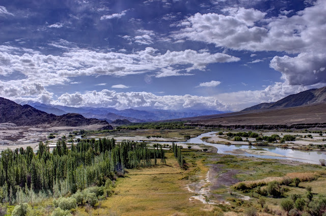 Photography for best ladakh scenic views