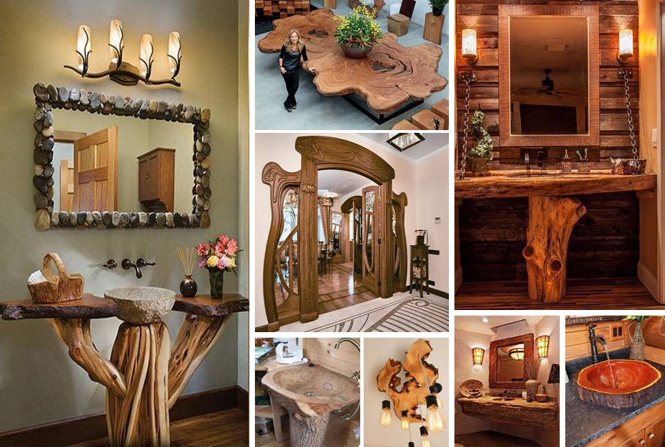 30 Inspiring DIY Reclaimed Woodworking Interior Furniture Ideas That Will  Make Your House Unique U0026 Unusual