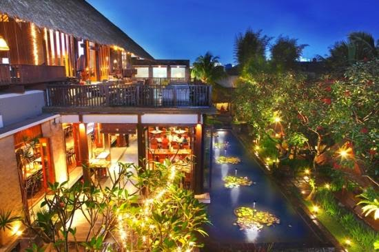 Restoran di Bandung