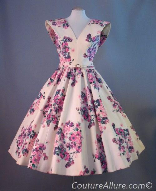 Vintage Couture Clothes 83