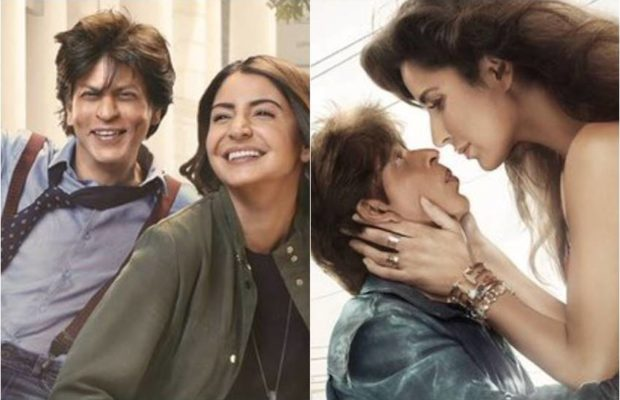 Zero Box Office Collection Day 8- Anand L Rai's Epic Love Saga Collects Rs 1 Crore