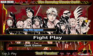 The Amazing Naruto Senki 2Nd Version by Dharma Apk